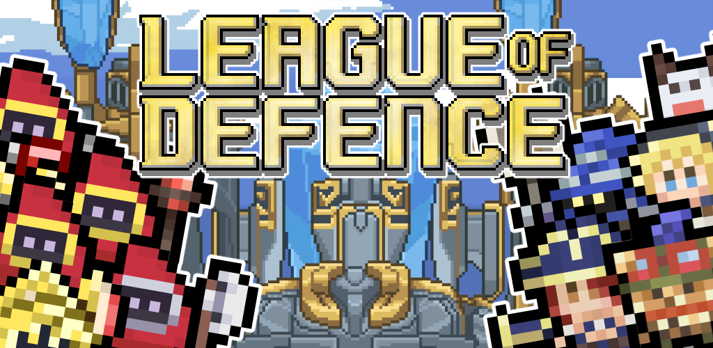 League of Defence手机版下载