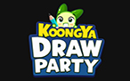 《KOONGYA Draw Party》展开事前预约活动